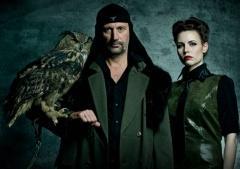 """Laibach: """"Мы - инженеры человеческих душ"""""""