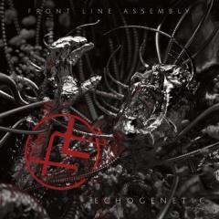 Рецензия: Front Line Assembly - Echogenetic (2013)