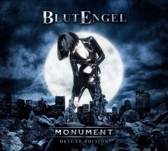 Рецензия: Blutengel - Monument (2013)