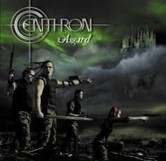 Рецензия: Centhron - Asgard (2013)