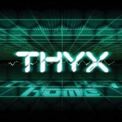 Рецензия: THYX - The Way Home (2012)