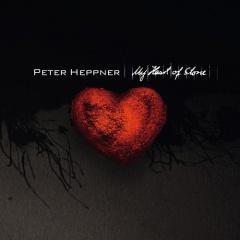 Рецензия: Peter Heppner - My Heart Of Stone (2012)