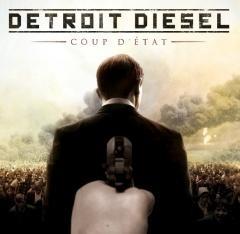 Рецензия: Detroit Diesel - Coup D'Etat (2012)