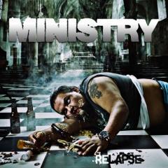 Рецензия: Ministry - Relapse (2012)