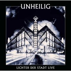 Рецензия: Unheilig - Lichter Der Stadt (2012)