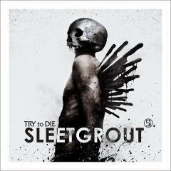 """Sleetgrout представят новый альбом """"Try To Die"""""""