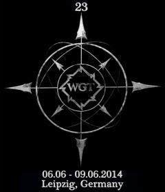 Отчёт: Wave Gotik Treffen 2014