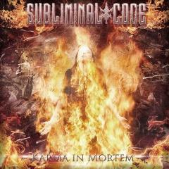 Рецензия: Subliminal Code - Karma In Mortem (2014)