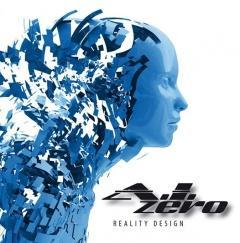 """Дебютный альбом AI-Zero """"Reality Design"""""""