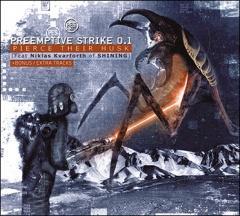 """Новый мини-альбом PreEmptive Strike 0.1 """"Pierce Their Husk"""""""