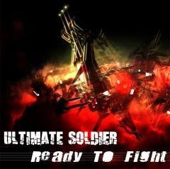 """Ready To Fight"" - новый сингл Ultimate Soldier совместно с Lukk (Dl*ove)"