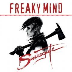 "Второй альбом Freaky Mind ""Surrogate"""