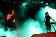 Отчёт: фестиваль Electronic Summer 2014