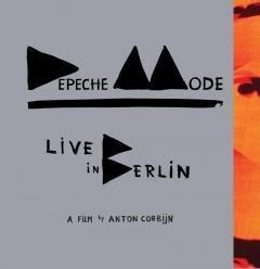 "Depeche Mode выпускают DVD ""Live In Berlin"""