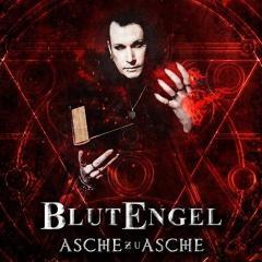 """""""Asche Zu Asche"""" - новый сингл Blutengel"""