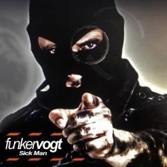 """""""Sick Man"""" - новый вокалист и сингл Funker Vogt"""