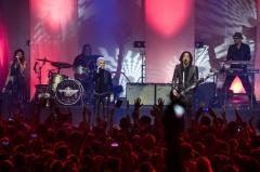Отчёт: концерт Roxette в Москве (21.11.2014)