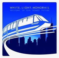 White.Light.Monorail - новый проект Тайлера Ньюмана (Informatik)