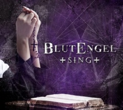 """Второй сингл Blutengel """"Sing"""" с грядущего альбома"""