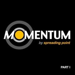 "Новый альбом Spreading Point ""Momentum - Part 1"""