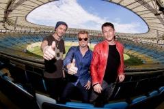 A-Ha отметят два 30-летия в Рио-де-Жанейро