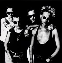 """Альбому Depeche Mode """"Violator"""" исполнилось 25 лет!"""