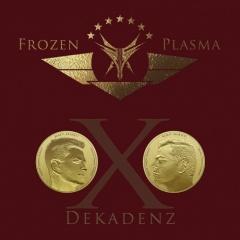 """Frozen Plasma выпускают третий альбом """"Dekadenz"""""""