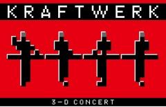 Отчёт: 3D концерт Kraftwerk в Копенгагене (28.02.2015)