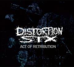 """""""Act Of Retribution"""" - новый альбом норвежского нойзера Distortion Six"""