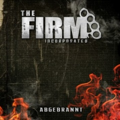 The Firm Incorporated - новый совместный проект Jens Kastel и E-Craft