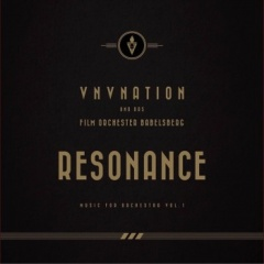 """VNV Nation выпускают альбом """"Resonance"""" с оркестром"""
