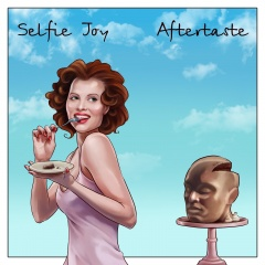 Рецензия: Selfie Joy - Aftertaste (2015)