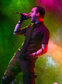 Эксклюзивное интервью с Dark Electro проектом Winter Soul