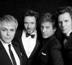 Duran Duran закончили запись нового альбома