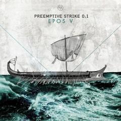 """Epos V"" - пятый альбом греков PreEmptive Strike 0.1"