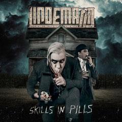 "Дебютный альбом Lindemann ""Skills In Pills"""