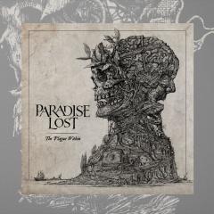 """Четырнадцатый альбом Paradise Lost """"The Plague Within"""""""