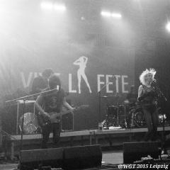 Отчёт: Wave Gotik Treffen 2015