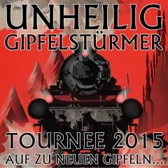 Отчёт: концерт Unheilig в Берлине (28.05.2015)