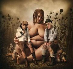"Тилль Линдеманн: ""Mutter"" мог стать последним альбомом Rammstein..."""