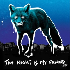"The Prodigy выпускают новый ЕР ""The Night Is My Friend"""