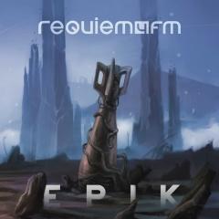 """Requiem4FM выпускают альбом """"Epik"""""""