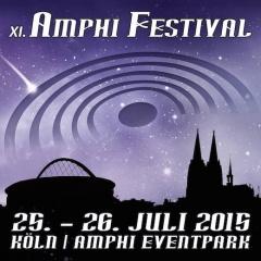 Отчёт: XI Amphi Festival 2015