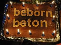 """Beborn Beton: """"Достойное вознаграждение за уплаченную цену"""""""