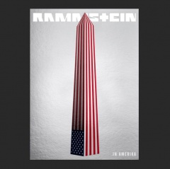 """In Amerika"" - новый концертный фильм Rammstein"
