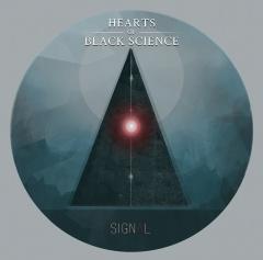 """Новый атмосферный альбом """"Signal"""" дуэта Hearts Of Black Science"""