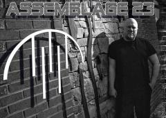 """Том Шир (Assemblage 23) записывает новый альбом """"Endure"""""""