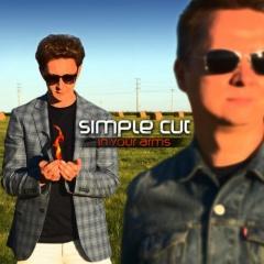 "Дебютный альбом проекта Simple Cut ""In Your Arms"""