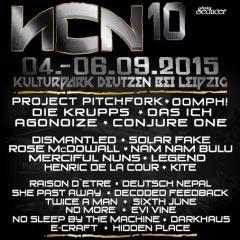 Отчёт: фестиваль Nocturnal Culture Night 10 (2015)