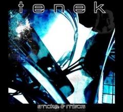 "Tenek выпускают третий альбом ""Smoke & Mirrors"""